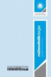 DÜMF Mühendislik Dergisi